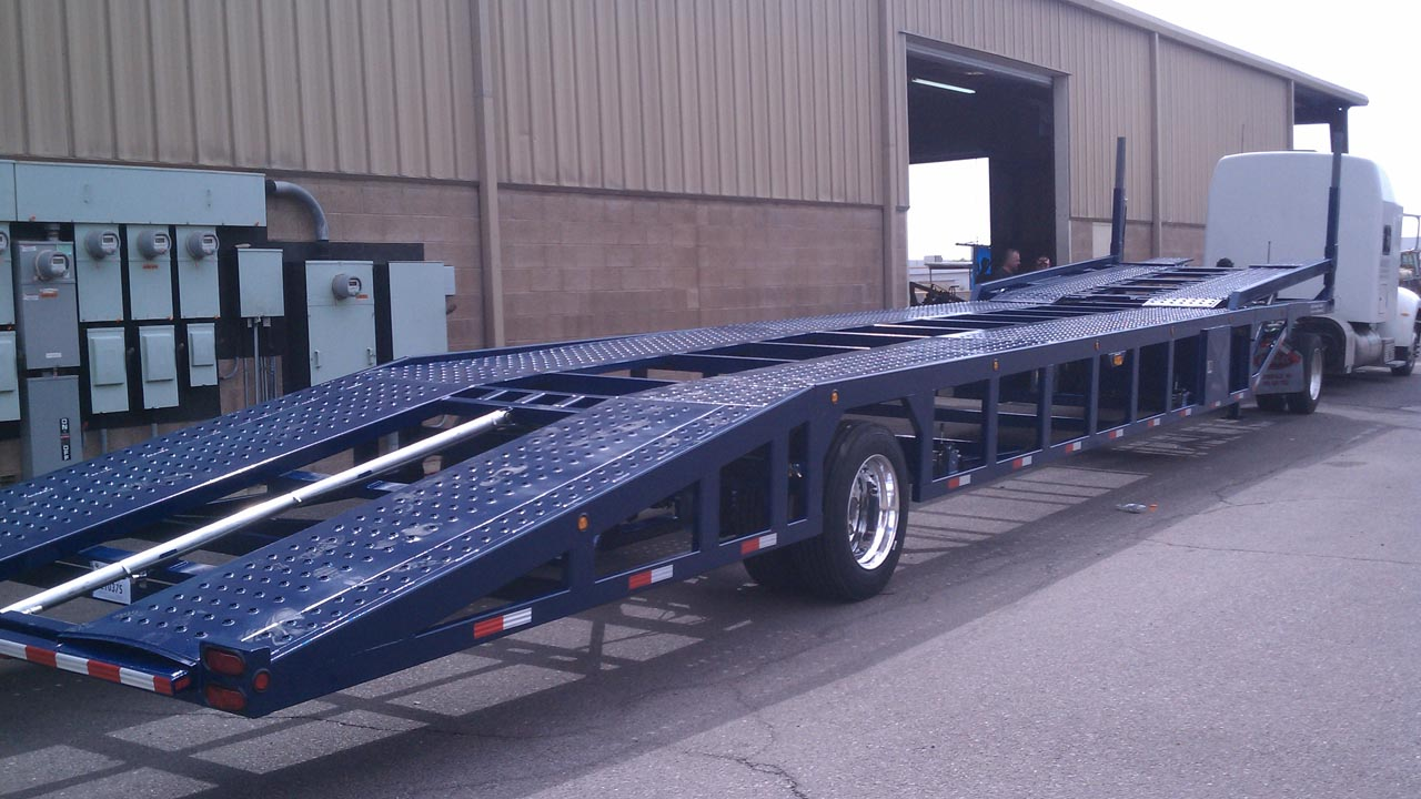 Car Trailers For Sale Autotrader