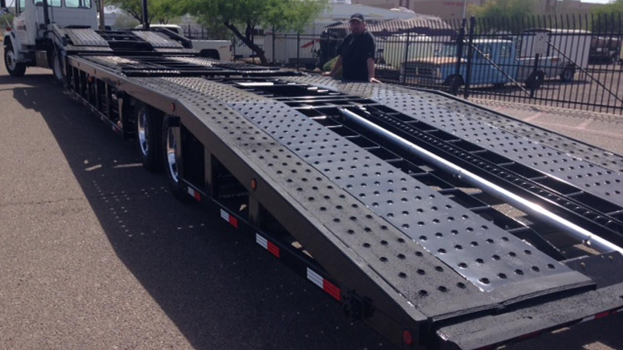 Sealco trailer wiring harness truck lite