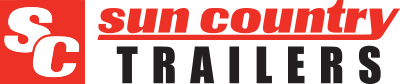 SunCountry Trailers Logo