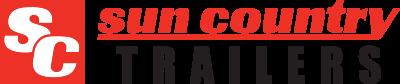 SunCountry Trailers Logo