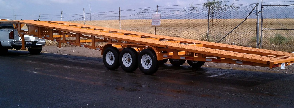 Suncountry Trailers Commercial Car Hauler Manufacturer