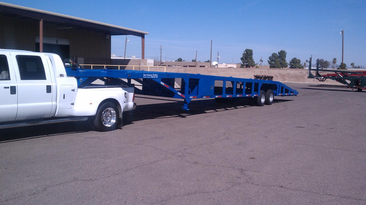Car Haulers For Sale Phoenix Az