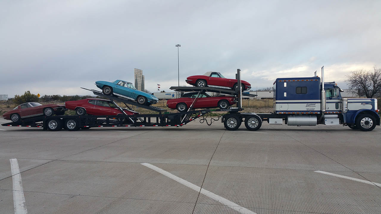 Car Hauler Dealers