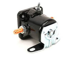1HY031 Electric Motor Solenoid For 5 Car Hydraulic Motor