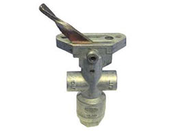 1SB013 Manual Suspension Dump Valve